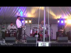 John Payton Project - Round Mound Of Sound - Roc City Rib Fest 2015