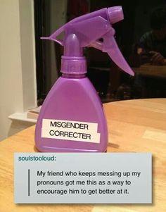 I need this! Haha