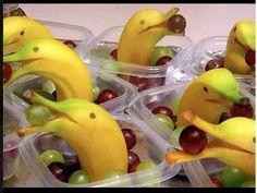 Fruitdolfijnen