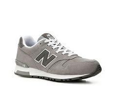 New Balance 565 Retro Sneaker - Mens