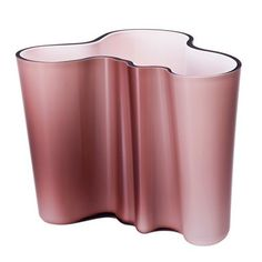 Purple Things That I Don't Hate: Alvar Aalto Collection Vase Iittala