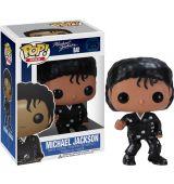 Michael Jackson - Bad Pop! Vinyl Figure