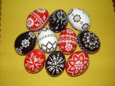 ručné práce | KRASLICE Easter Egg Dye, Egg Art, Easter Crafts, Wax, Decor, Easter Activities, Decoration, Decorating, Laundry
