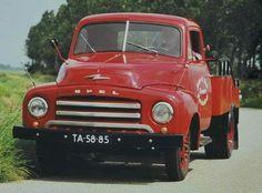 1959 Opel Blitz kamyon