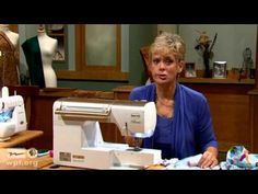 Sew Elastic: Stretch Your Options (Part 1 of 2) - SEWING WITH NANCY