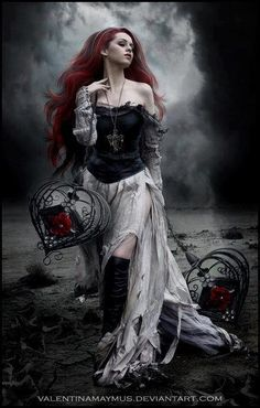 ~Gothic Art (For more on author #Sharon Desruisseaux or #sharondnovels, you can find it here at www.sharondnovels.com or on Facebook, Tumblr, Twitter @Sharon Desruisseaux) Happy Reading! :)                                                                                                                                                      More