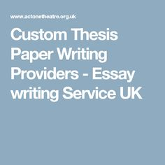 need to purchase a custom thesis one hour Undergrad Writing from scratch