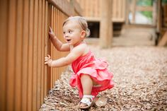 Child Photography | Playground | Melissa Lucci Photography