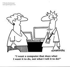 Funny Computer Humor Funzug Com