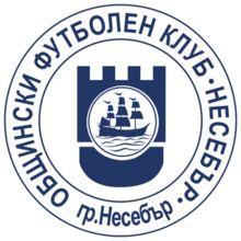 1946, OFC Nesebar (Nesebar, Bulgaria) #OFCNesebar #Nesebar #Bulgaria (L13039) Soccer Logo, Sports Clubs, Juventus Logo, Bulgaria, Team Logo, Football, Logos, Soccer, Coat Of Arms