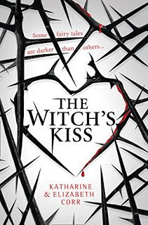 With Love for Books: Book Review - The Witch's Kiss by Katherine & Eliz...