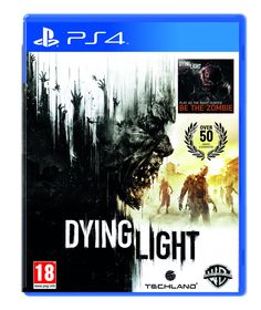 Dying Light - Amazon.co.uk Exclusive Be the Zombie Edition (PS4): Amazon.co.uk: PC & Video Games