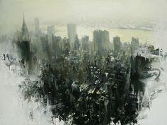 Hsin-Yao Tseng - Before - 'Composition #7'
