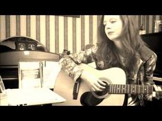 Elton John-Your Song-Lia Perry Cover