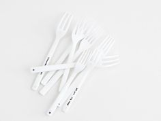 Ovale Cutlery Collection 2012 by Ronan and Erwan Bouroullec 12