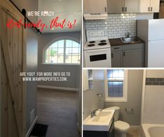 This beautiful apartment in downtown St Catharines is available now. For more information and to book a viewing go to www.wamproperties.com today! Before it's gone! St Catharines, Property Management, Woods, Real Estate, Cabinet, Storage, Furniture, Beautiful, Home Decor