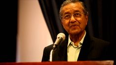 Mahathir Jadi Perdana Menteri lagi Sesudah 15 Th. News, Fictional Characters, Fantasy Characters
