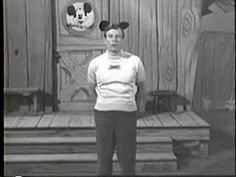Mickey Mouse Club's - Jimmie Dodd