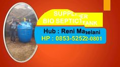 bio septic tank murah | jual bio septic tank bekasi | 0853-5252-0801