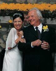 Petronella+Barker+Anthony+Hopkins | Anthony Hopkins se ha casado por tercera vez tan sólo diez meses ...
