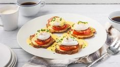 breakfast Archives Related to Keto Diet | KETO-MOJO Breakfast Items, Low Carb Breakfast, Perfect Breakfast, Breakfast Pizza, Breakfast Bowls, Low Carb Recipes, Snack Recipes, Snacks, Blender Hollandaise