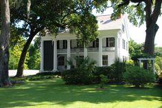 Beautiful house in New Iberia, Louisiana