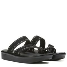 Skechers Women's Bumblers Steady Rock Wedge Sandal at Famous Footwear