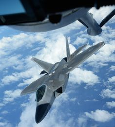 rocketumbl:  F-22