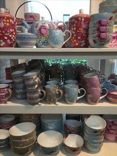 Pip Studio, Mugs, Tableware, Dinnerware, Tumblers, Tablewares, Mug, Dishes, Place Settings