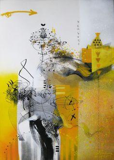 Raluca Pilat's Art Artist's page: http://rpilat.com/