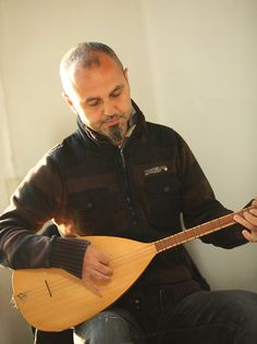 InspiratiePodium #14 Muziek Tuncay Arslan