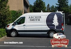 Custom-graphics-by-Riveting-Wraps-for-Archer-Smith-remodeling-company.gif  See more great Transit van wraps at RivetingWraps.com