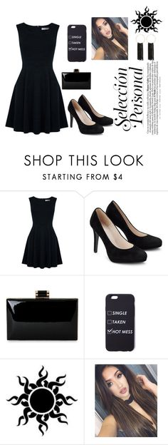 """""""Untitled #31"""" by mae1143 on Polyvore featuring Oasis and Bebe"""