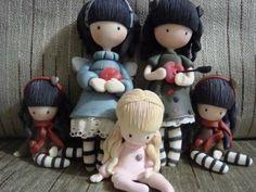 GORJUSS: MUÑECAS HECHAS EN PORCELANA FRÍA, ¡¡¡HERMOSASSSS...Se van a enamorar!!!!!!