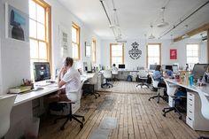 Friend Work Here | by swissmiss studio
