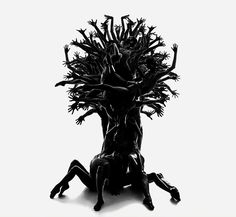 """The Tree of Life - Project """"SHADOW 2"""" http://a-apollon.com/"""