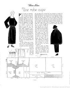 La Femme de France 1922/08/20