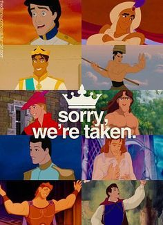 Sigh WELL! Thats ok! I have my own knight in shining armor lt;3 And yes, he is fictional Well, theres Day and Percy and Four and Harry, which are also all taken. Just my luck Life of a nerd girl. Disney Motovation. | handsome guys picture handsome quotes