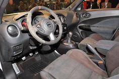 2013 Nissan Juke Nismo: Chicago 2013