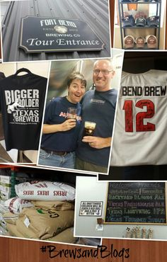 Fort Bend Brewing Co Owners Are Passionate About Texas Brewed Beer InDeepH2O