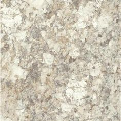Kitchen counter: Wilsonart 60 in. x 144 in. Laminate Sheet in Spring Carnival Quarry at The Home Depot Wilsonart Laminate Countertops, How To Install Countertops, New Countertops, Bathroom Countertops, Kitchen Backsplash, Resurface Countertops, Spring Carnival, New Kitchen, Kitchen Ideas