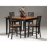 Found it at Wayfair - Arlington Counter Dining Table