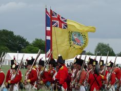 Regimental Colours by R4ff3r on DeviantArt