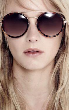 Love it! #sun-glasses