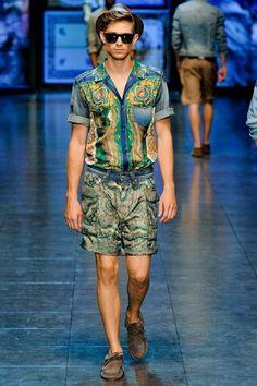 Post about: Print trend.  Check. Lavenirdelamode.blogspot.com