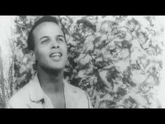 Harry Belafonte, Jump in the Line, 1961...i typed in every way I could think of to find this song with Mr. Belafonte singing it and could't find one live performance. if you run accross one please leave me a comment as to where to find it. Thanks.