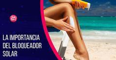Los protectores solares son productos que se aplican en la piel para protegerla de los efectos de los rayos UVA y UVB.  Lee más en www.desdevenus.com