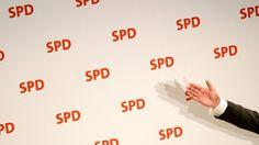 Bundestagswahl 2017: Die SPD sucht einen Spitzenkandidaten für die Bundestagswahl 2017.