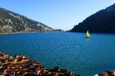 Uttarakhand is a beautiful state, situated in the northern part of India. Get Best #Package for #Uttarakhand