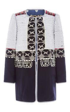 Alix of Bohemia Spring Summer 2016 - Preorder Now on Moda Operandi